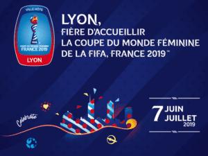 taxi lyon coupe du monde feminine 2019